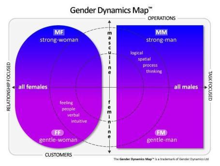 Gender dynamics