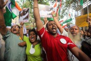 Anti Corruption in India