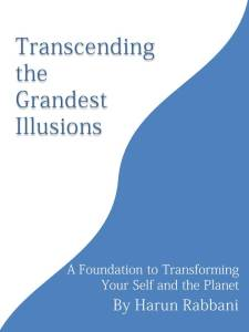 Transcending the Grandest Illusions Cover